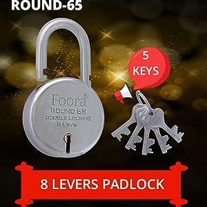 key lock locks for home office locks for gate garrage  main door smart lock best tala