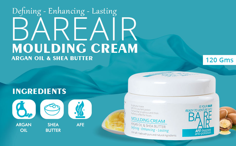SPN-BNB85C Moulding Hair Styling Cream