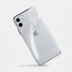 Totally Straight iphone 11 case