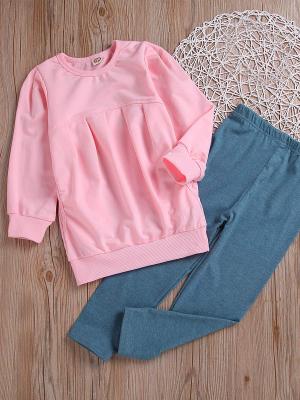 TODDLER GIRL CLOTHES SET