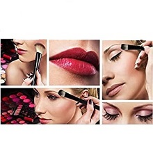 Daily makeup applications sets
