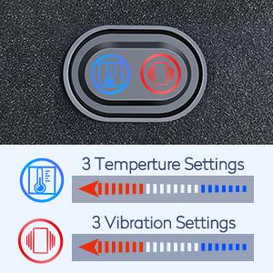 Heating Massage Pad