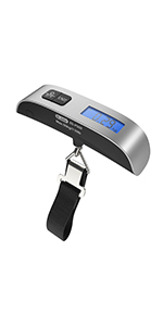 PS02 Luggage Scale