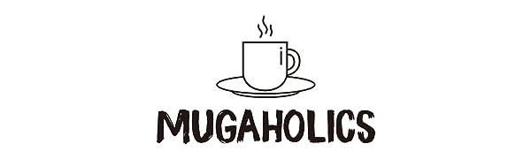 mugaholics coffee mug