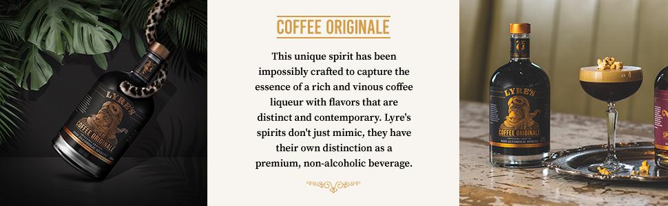 Coffee Originale