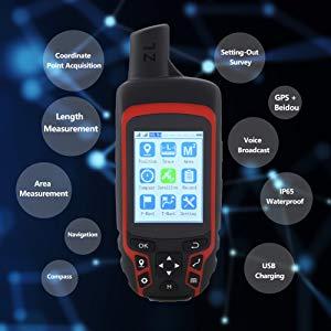 Handheld GPS Receiver