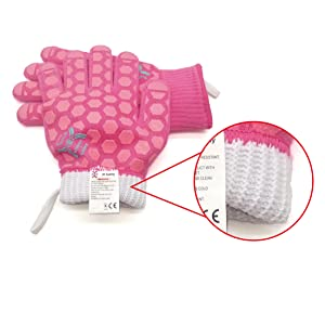 fire resistant glove