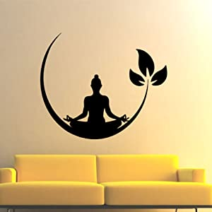 wall stickers for buddha