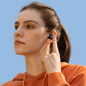 On-Ear Control