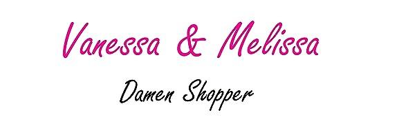 V&M Damen Shopper marke