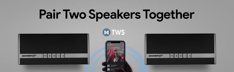 tws speaker