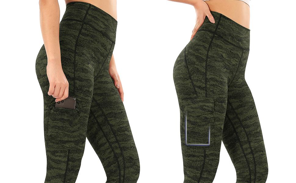 cargo leggings