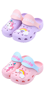 toddlers kids clogs