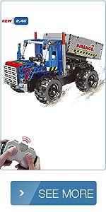 Truck Building Kit