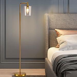 reading floor lamp