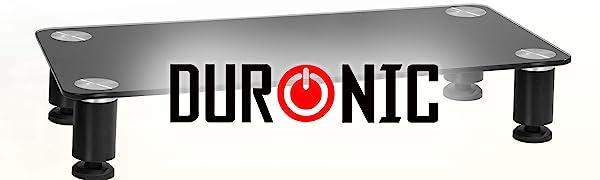 duronic, office, equipment, furniture, monitor, screen, ergonomic, solution, workplace, desk, riser