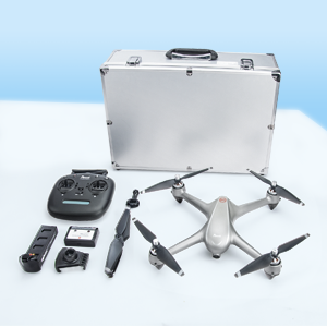 Potensic D80 Drone with case