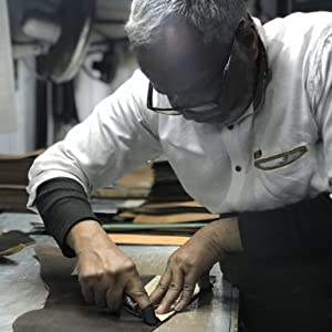 Indian Leather Artisans