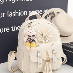 women bagpack set