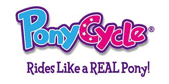 ponycycle ride on unicorn