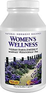 Women's Wellnes