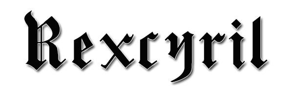 Rexcyril