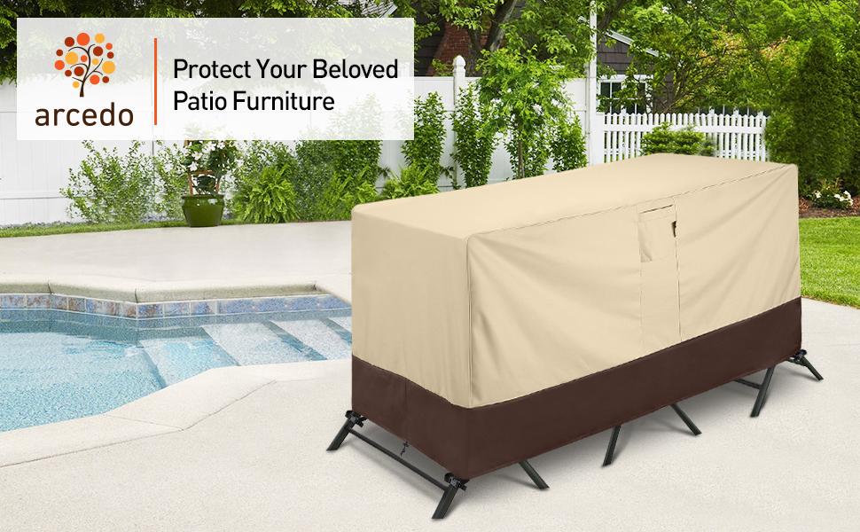 patio bistro set cover