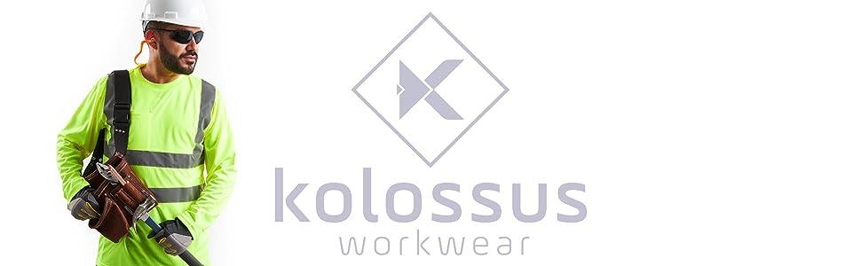 Kolossus-workwear-high-visibility-shirt