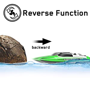 remote control boat for kids