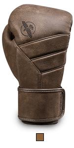 Brown T3 Kanpeki Boxing Glove