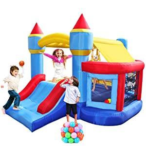 inflatable castle122S