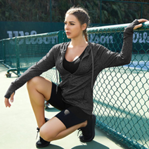 Dry Fit Sweatshirts for Women