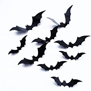 bats Wall Stickers