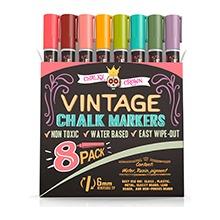 Vintage Chalk Markers