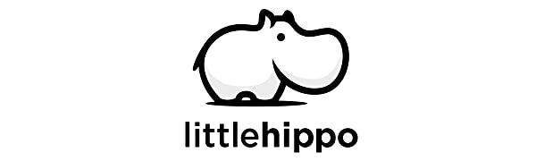 LittleHippo Logo