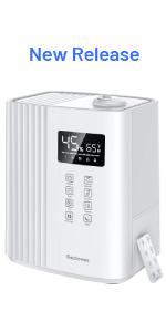 SH8830 humidifier
