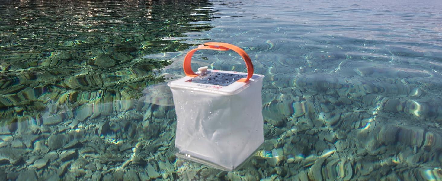 water floating waterproof dustproof sturdy durable