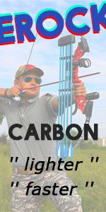 target practice arrows