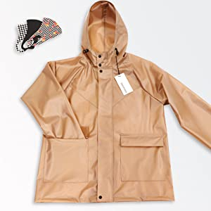 Copper Compounded Jacket