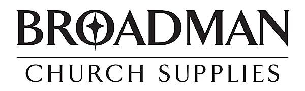 broadman, offering envelopes, offering supplies, church supplies, concordia, swanson, church supply