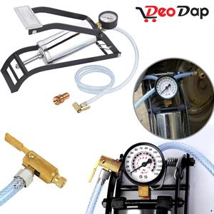 DeoDap Air Pressure Foot Pump