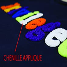 Chenille Applique