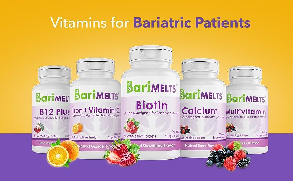 bariatric multivitamin