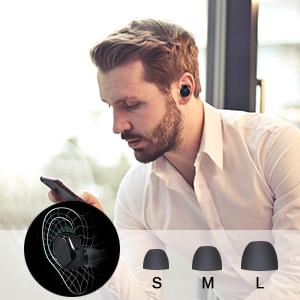 Kopfhörer Kabellos