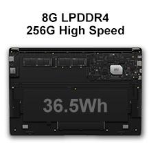 Lapbook Plus 8+256G SSD