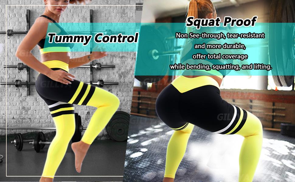 yoga outfits workout sets women 2 piece set  striped sock leggings sports bra yoga set two piece