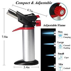 mini gas blow torch gun soldering solder irons mini torch for cooking soldering torch gun torch for