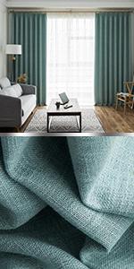 Coarse-grained Linen
