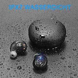 Wasserdichte IP7