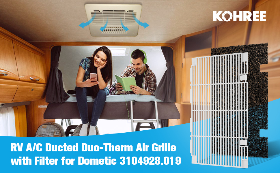 dometic duo therm